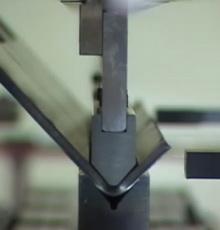 Листогибочное оборудование