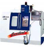 Вертикальный фрезерный станок с ЧПУ L262