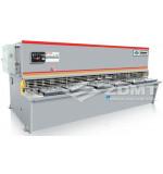 Гидравлическая гильотина по металлу QC12Y 10x2500 - 4000