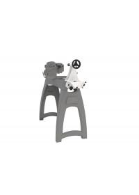 Устройство для быстрого откидывания/установки в рабочее положение задней бабки (для JWL-1440VS, JWL-1640EVS, JWL-1840EVS)