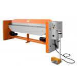 Электромеханический листогиб Stalex EFMS2520