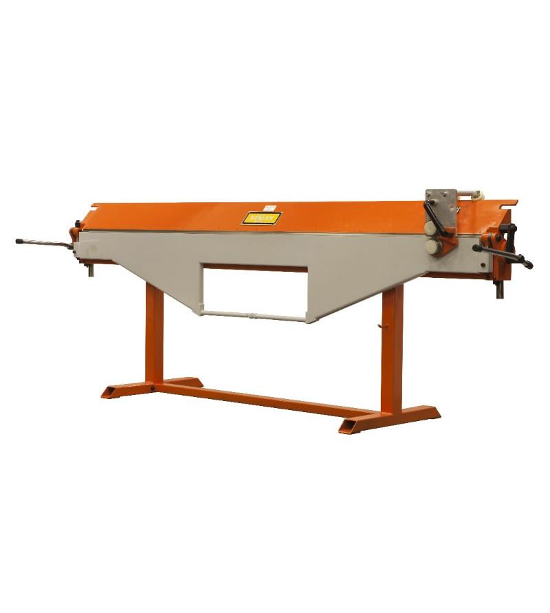 Листогиб ручной Stalex BSM 2540/0.8