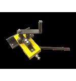Ручной кузнечный инструмент для гибки металла «Гнутик Сила»