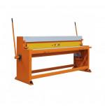 Ручная механическая гильотина STALEX 1500-1,2