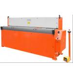 Гильотина гидравлическая по металлу Stalex THS-2030х4