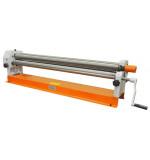 Вальцы ручные  Stalex W01-1.5x1300L