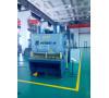 Гидравлическая гильотина по металлу НГ20Г