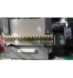 Гидравлический листогиб ПЛГ-250.2500 с ЧПУ