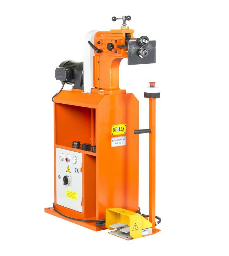Электромеханическая зиговочная машина Stalex ETB-12