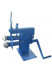 Ручная зиговочная машина СЗР-12 (СЗМ-150)